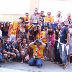 Giornata Mondiale della Gioventù 2011