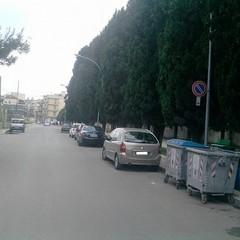 Le strade di Altamura