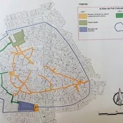 Sistemazione e valorizzazione della viabilità tra Piazza Matteotti e il Monastero del Soccorso