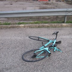 Incidente ciclista