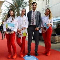 Gielle a Dubai per Intersec 2018