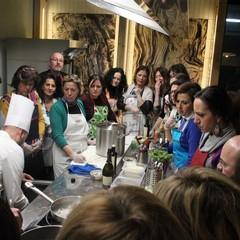 Frantoio Raguso laboratorio cucina JPG