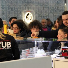U-TUB presente alla Fiera Levante Prof