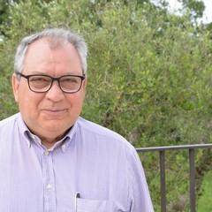 Antonio Nisi Presidente Consorzio Tutela e Valorizzazione Lenticchia di Altamura IGP JPG
