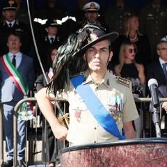 Comandante col. Ventura