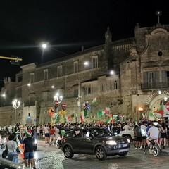 Festa per l'Italia