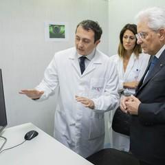 Presidente Repubblica Mattarella foto Quirinale