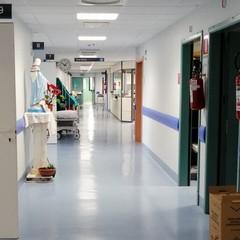 reparto ortopedia Ospedale Perinei
