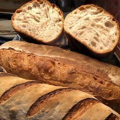 Pane - ricetta di Fabrizio Lombardi