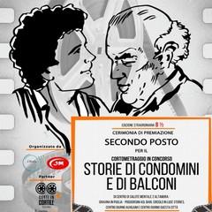 Film Csm- storie di condomini e di balconi
