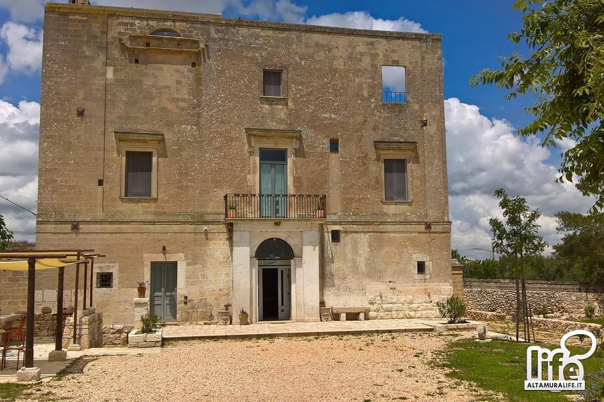 Casale Cagnazzi