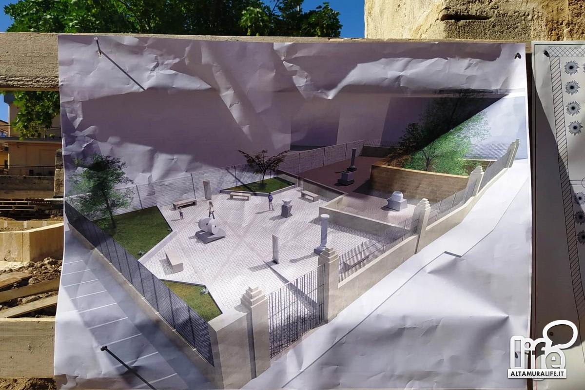Sito archeologico di San Michele