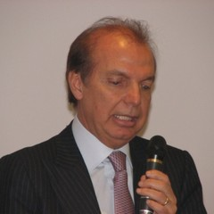 Adriana Poli Bortone ad Altamura
