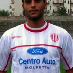 Gioacchino Angelico, difensore