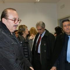 Inaugurazione nuove aule dell'Alberghiero