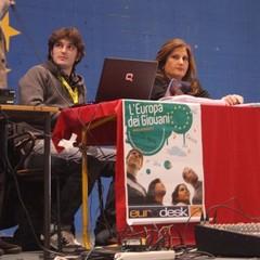 """""""Uexte"""" - A scuola l'Europa, conferenza conclusiva"""