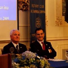 Anniversario fondazione Rotary Club Altamura