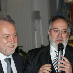 Pietro Pepe - Il Presidente