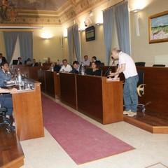 Consiglio comunale del 28 giugno 2011