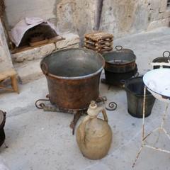 Gli antichi mestieri rivivono nel nostro Centro Storico