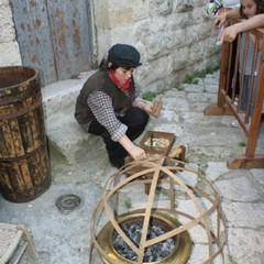 Antichi mestieri rivivono nel Centro Storico di Altamura