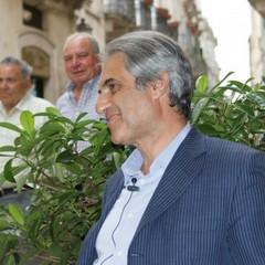 Un caff con... il sindaco Mario Stacca