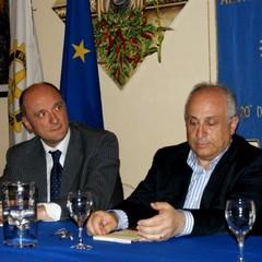 Presentazione libro Domenico Montemurno