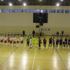 Pellegrino Sport - Salins 5 - 5