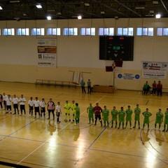 Pellegrino Sport - Noci C5 0 - 0