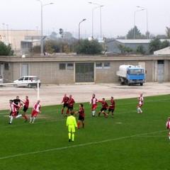 Real Altamura - Noicattaro 1 - 1
