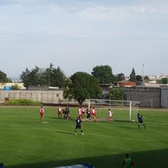 Real Altamura - Canosa 3 - 0