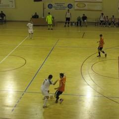 Pellegrino Sport - LC Five Martina 0 - 5