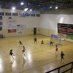 Pellegrino Sport - Atletico Ruvo