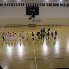 Team Apulia - Fortitudo Nicolaus 3 -2