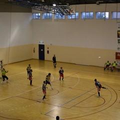 Pellegrino Sport - Azetium Rutigliano 6 - 1