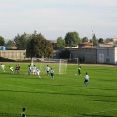 Fortis Murgia - Francavilla