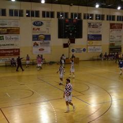 Team Apulia - Virtus Rutigliano 3 - 4