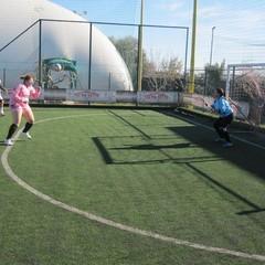 Pellegrino Sport C5 - Adelfia in Movimento 7-1
