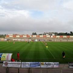 Real Altamura - Soccer Atletico Molfetta 6 - 1