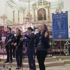 Jubilee Gospel Singer