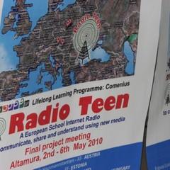 Progetto Radio Teen
