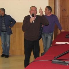 """Conferenza stampa caso """"Fortis Murgia"""""""