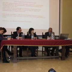 Piano sociale di Zona 2010-2012, incontri