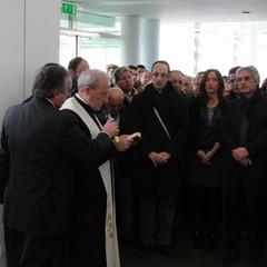 Centro Edile Quartarella inaugura il nuovo Show-Room