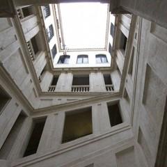 Inaugurazione Palazzo Barberini