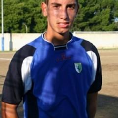 Claudio Siciliani, centrocampista