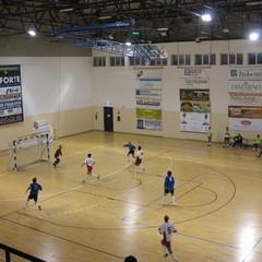 Team Apulia - Futsal Bari 3 -2