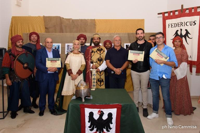 Premiazione concorso Federicus