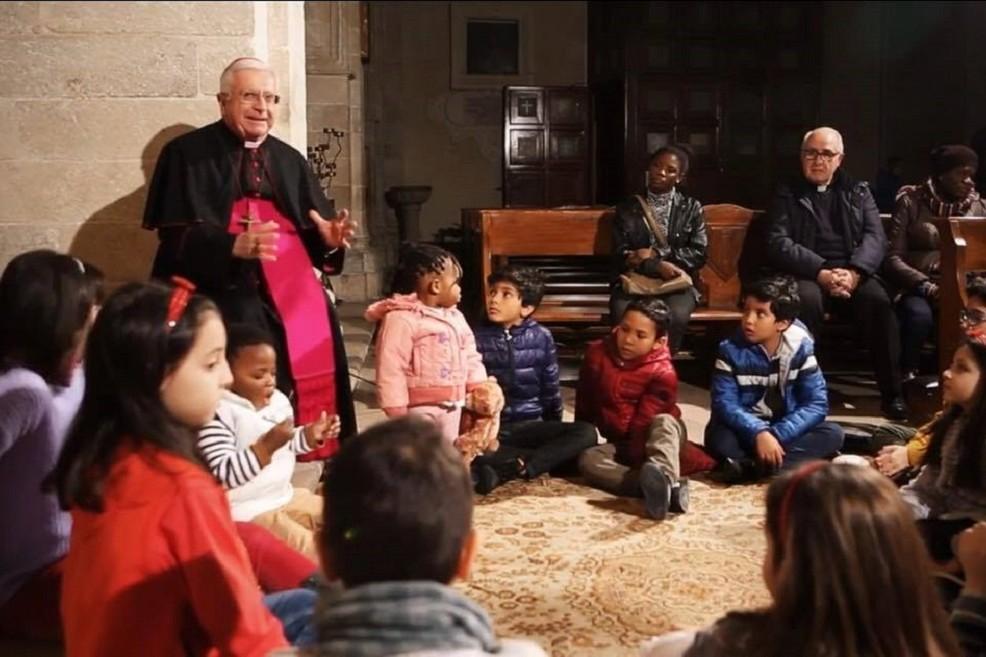 Emergenza migranti: appello all'accoglienza di Monsignor Ricchiuti