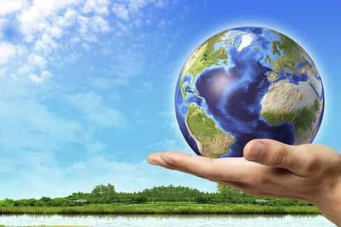 Giornata mondiale per la terra 2016